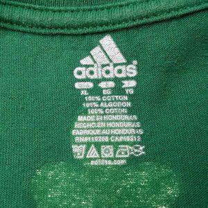 adidas Shirts - Adidas Boston Celtics T Shirt Size XL #20 Allen